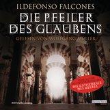 Ildefonso  Falcones - Die Pfeiler des Glaubens