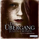 Justin  Cronin - Der Übergang