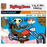 Terry  Pratchett - Rollende Steine