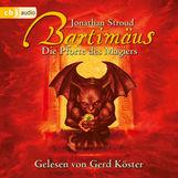 Jonathan  Stroud - Bartimäus - Die Pforte der Magier