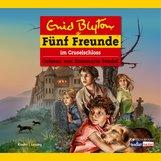 Enid  Blyton - Fünf Freunde im Gruselschloss