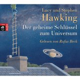 Stephen  Hawking, Lucy  Hawking - Der geheime Schlüssel zum Universum