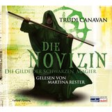 Trudi  Canavan - Die Gilde der schwarzen Magier 2
