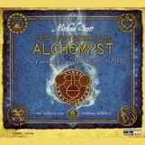 Michael  Scott - Die Geheimnisse des Nicholas Flamel - Der unsterbliche Alchemyst
