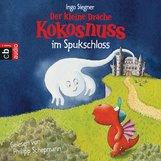 Ingo  Siegner - Der kleine Drache Kokosnuss im Spukschloss