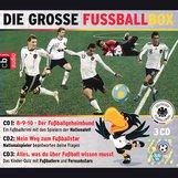 Diverse - Die große Fußball-Box - Mit den Stars der deutschen Nationalmannschaft