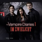 Lisa J.  Smith - The Vampire Diaries - Im Zwielicht