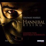 Thomas  Harris - Hannibal Rising