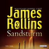 James  Rollins - Sandsturm