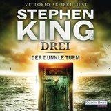 Stephen  King - Der dunkle Turm – Drei (2)