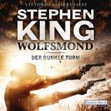 Stephen  King - Der dunkle Turm – Wolfsmond (5)