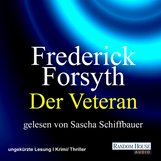 Frederick  Forsyth - Der Veteran