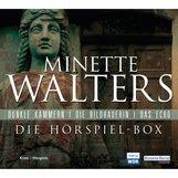 Minette  Walters - Dunkle Kammern
