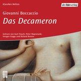 Giovanni  Boccaccio - Das Decameron