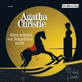 Agatha  Christie - Alter schützt vor Scharfsinn nicht