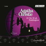 Agatha  Christie - 16 Uhr 50 ab Paddington