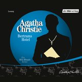 Agatha  Christie - Bertrams Hotel