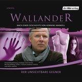 Henning  Mankell - Der unsichtbare Gegner