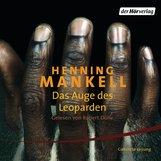 Henning  Mankell - Das Auge des Leoparden