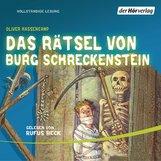 Oliver  Hassencamp - Das Rätsel von Burg Schreckenstein