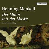 Henning  Mankell - Der Mann mit der Maske