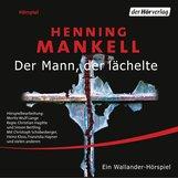 Henning  Mankell - Der Mann, der lächelte