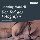 Henning  Mankell - Der Tod des Fotografen