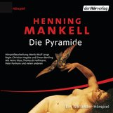 Henning  Mankell - Die Pyramide