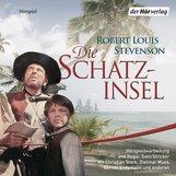Robert Louis  Stevenson - Die Schatzinsel