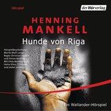Henning  Mankell - Hunde von Riga
