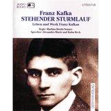 Franz  Kafka - Stehender Sturmlauf
