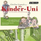 Ulrich  Janßen, Ulla  Steuernagel - Die Kinder-Uni Bd 3 - 3. Forscher erklären die Rätsel der Welt