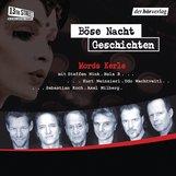 Edgar  Noske - Böse-Nacht-Geschichten/Mords-Kerle