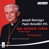 Joseph  Ratzinger - Aus meinem Leben