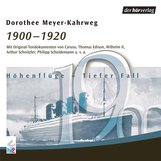Dorothee  Meyer-Kahrweg - 1900-1920