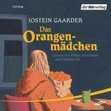 Jostein  Gaarder - Das Orangenmädchen