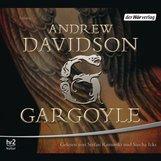 Andrew  Davidson - Gargoyle