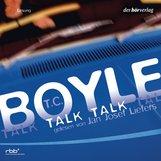 T.C.  Boyle - Talk Talk