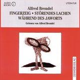 Alfred  Brendel - Fingerzeig / Störendes Lachen während des Jaworts
