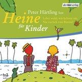 Peter  Härtling - Heine für Kinder