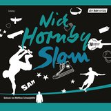 Nick  Hornby - Slam DL