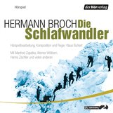 Hermann  Broch - Die Schlafwandler