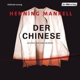 Henning  Mankell - Der Chinese