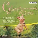 Rudolf  Herfurtner - Gloria von Jaxtberg/Rosa
