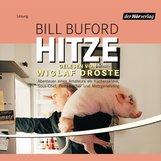 Bill  Buford - Hitze
