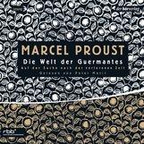 Marcel  Proust - Auf der Suche nach der verlorenen Zeit 3
