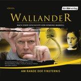 Henning  Mankell - Am Rande der Finsternis