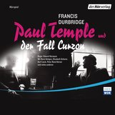 Francis  Durbridge - Paul Temple und der Fall Curzon