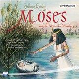 Karlheinz  Koinegg - Moses und die Wüste der Wunder