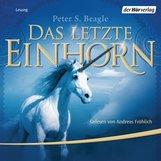 Peter S.  Beagle - Das letzte Einhorn
